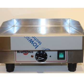 2HGECIC3007 - second hand plancha inox electric (small)