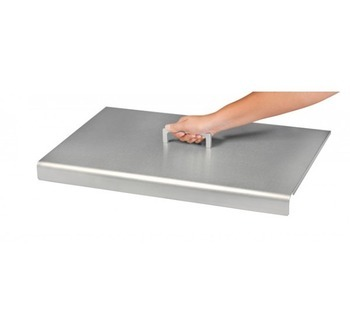 ACP5 - Capot for plancha Design double and plancha K