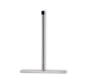 ARI18 - Spreader Stainless Steel round