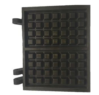 BAKVORM - Additional kit of waffle irons