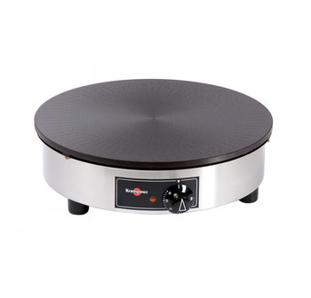 CEBIV3 - Single pancake iron - round chassis - 35cm diameter