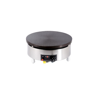 CGBIC3 - Single pancake iron - round chassis - 35cm diameter