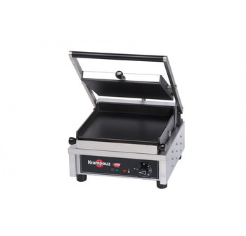 GECID3CO - Contact grill Small: flat/flat