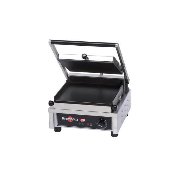 GECID3CO - Contact grill Small: vlak/vlak