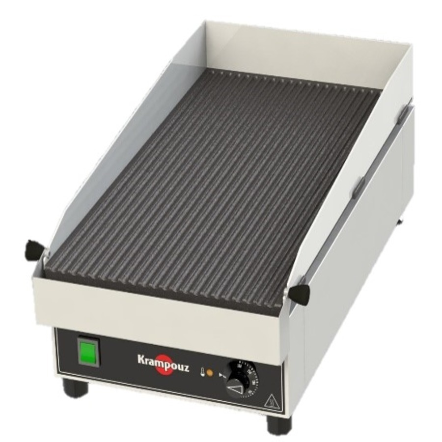 plancha grill in english desserte inox pour plancha 90