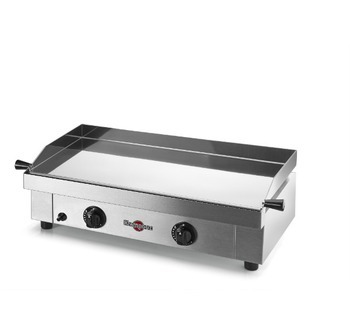 GGCIL2 - Plancha Saveur - big model gas