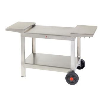 KHEA05 - Outdoor Cart Plancha