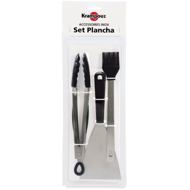 PROMOPL2 - Promotion plancha DUO - electric