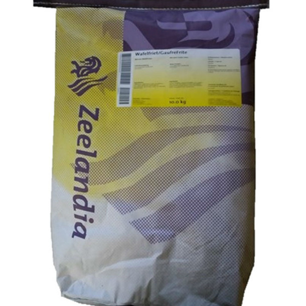 WFD - Mix for Waffle Fries 10kg